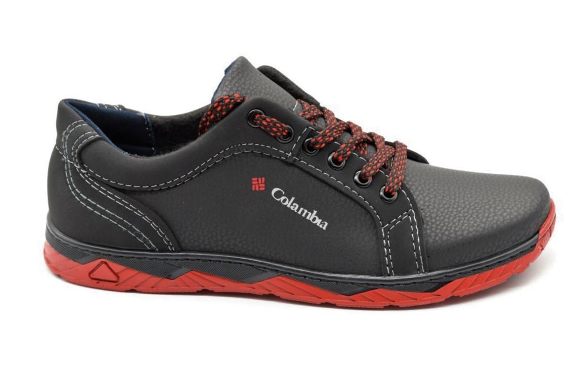 Кросівки туфлі весна-осінь чоловічі 43 розмір