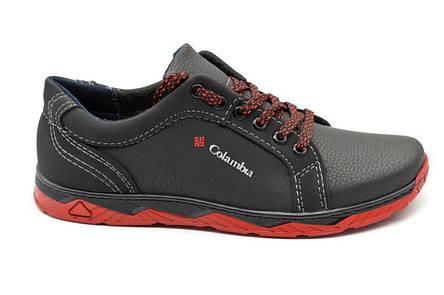 Кросівки туфлі весна-осінь чоловічі 43 розмір, фото 2