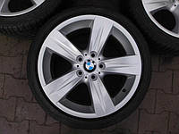 """Колеса 18"""" BMW E92 с летней резиной BRIDGESTONE POTENZA"""