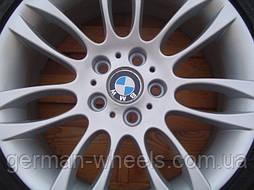 """Колеса 18"""" BMW 3 E90 с резиной Bridgestone Potenza"""