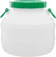 Бочка пластикова Леміра харч. 30л горловина 220мм