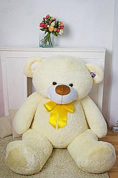 Плюшевий Ведмедик Бойд 200 см Шампань