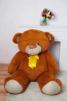 Плюшевий Ведмедик Бойд 200 см Коричневий