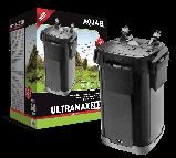 Внешний аквариумный фильтр Aquael ULTRAMAX 1000 для аквариумов от 100 до 300 литров, фото 3