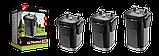 Внешний аквариумный фильтр Aquael ULTRAMAX 1000 для аквариумов от 100 до 300 литров, фото 4
