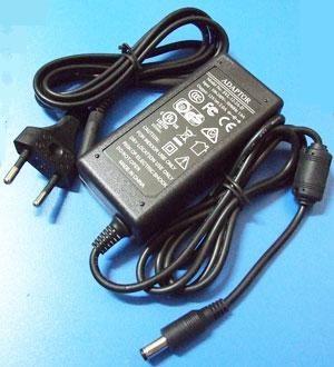 Адаптер 12вольт 24вт JLV-12024A блок живлення 2А  для контролерів світлодіодних стрічок JINBO 7747