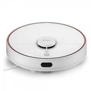 Робот-пылесос 360 Plus Vacuum Cleaner S7 White
