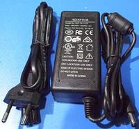 Сетевой адаптер контролеров светодиодных лент SVL-24-1A-D
