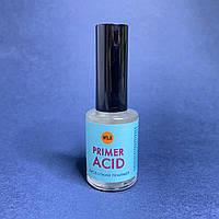 Праймер кислотный для ногтей NILA 10мл