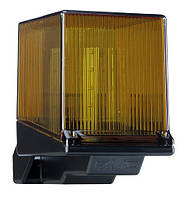 Сигнальная лампа XLED (230-115-24 В) встроенная антенна совместимая с частотой 433 МГц та 868 Мгц