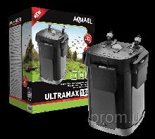Внешний аквариумный фильтр Aquael ULTRAMAX 1500 для аквариумов от 250 до 450 литров