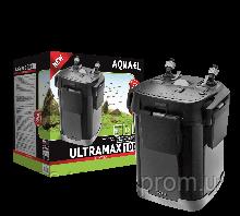 Внешний аквариумный фильтр Aquael ULTRAMAX 1000 для аквариумов от 100 до 300 литров