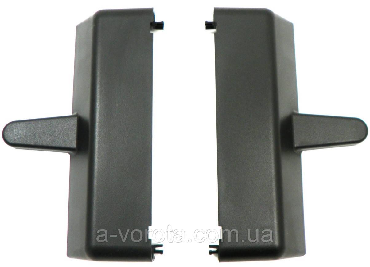 Боковая крышка к приводу откатных ворот FAAC 740/741
