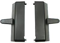Боковая крышка к приводу откатных ворот FAAC 740/741, фото 1