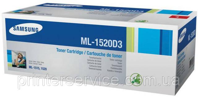 картридж Samsung ML-1520D3 для ML-1520