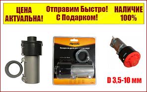 Насадка на дриль для заточування свердел, D 3,5-10 мм. SPARTA 912305