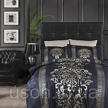 Комплект постельного белья Ecosse сатин евро (200X220)  EVA