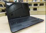 Ігровий Ноутбук HP 255 G5 + (Чотири ядра) + ІДЕАЛ + Гарантія, фото 4