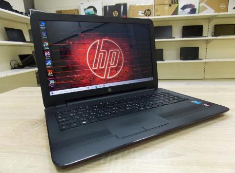 Ігровий Ноутбук HP 255 G5 + (Чотири ядра) + ІДЕАЛ + Гарантія