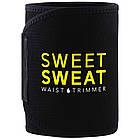 Пояс для похудения SIZE XL с компрессией Sweet Sweat Waist Trimmer Belt | Жиросжигающий пояс, фото 5