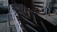 Конвейерная шевронная лента
