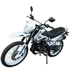 Мотоцикл кроссовый Spark SP250D-1