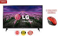 "Телевізор LG 42""SmartTV (Android 9.0//WiFi/DVB-T2), фото 1"