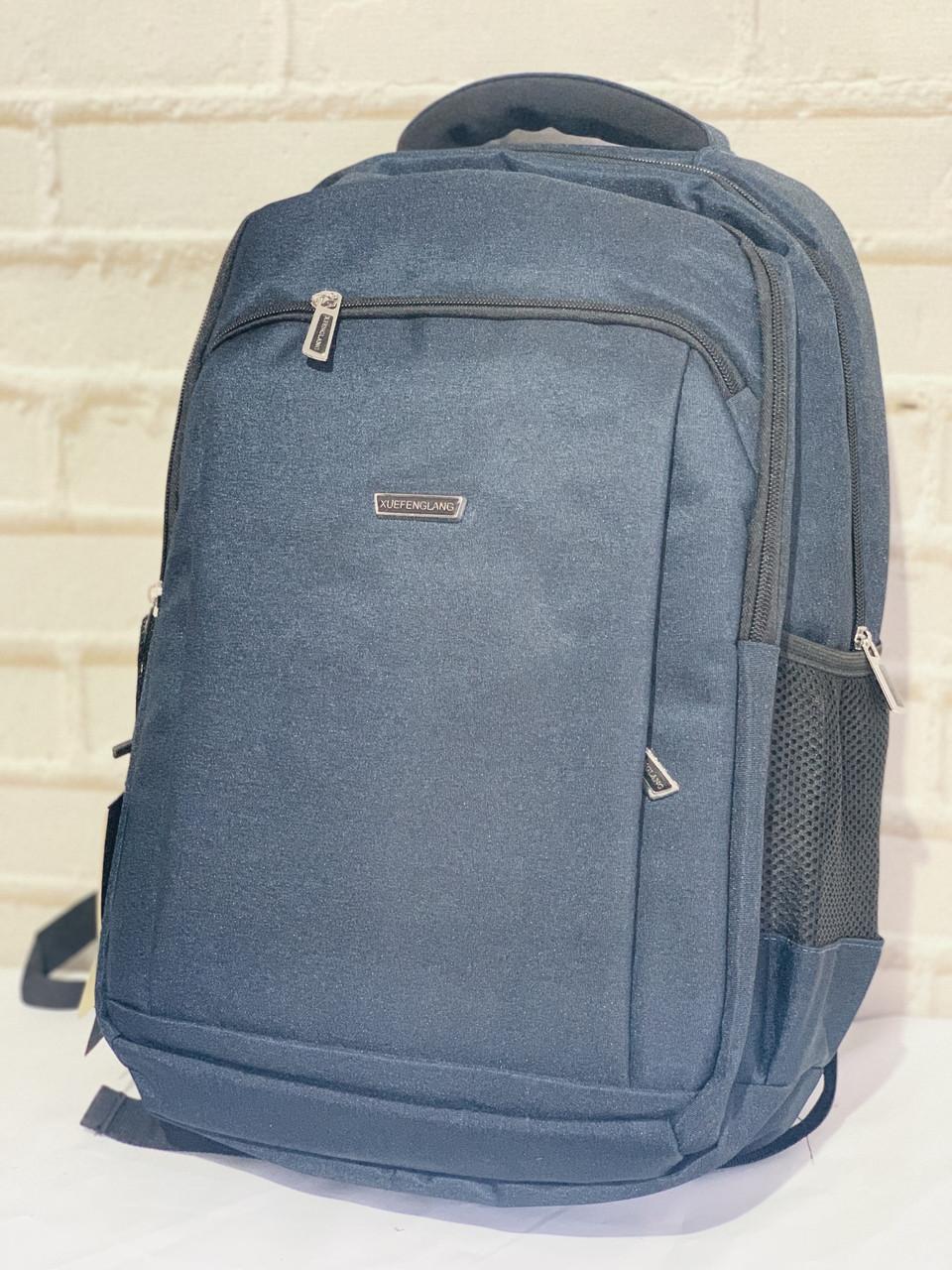 Молодежные рюкзаки для парней