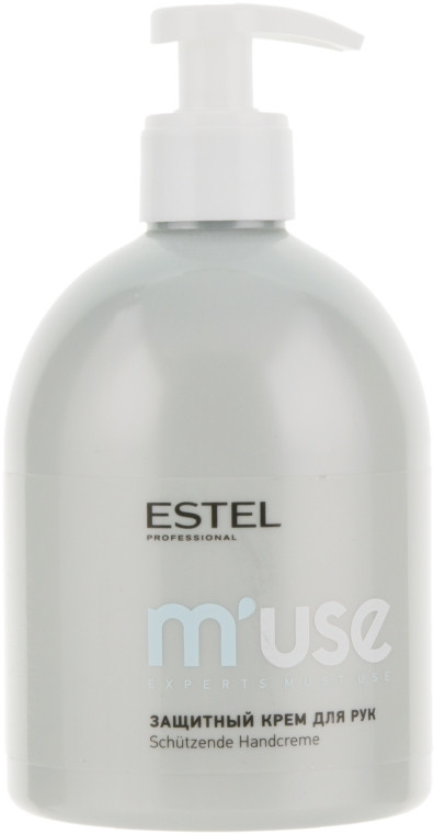Защитный крем для рук Estel Professional M'Use Hand Cream 435 мл.