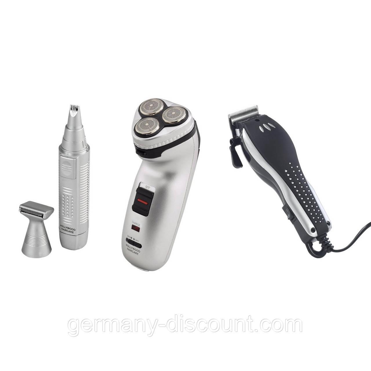 Мужской набор для бритья и стрижки 4 в 1(Голландия)