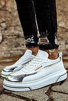 Мужские кроссовки Chekich CH041 White, фото 1