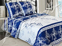 Постельное белье Баронесса, белорусская бязь 100%хлопок - Евро комплект