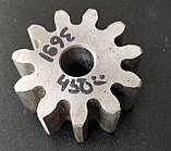 Шестеренка на 11 зубов на бетономешалку, фото 4