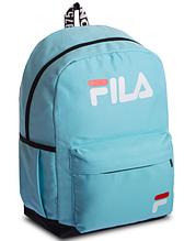 Рюкзак городской FLA голубой (реплика) голубой код:206