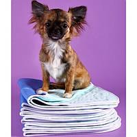 Пеленки для собак