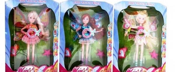 Кукла Winx 822, фото 2