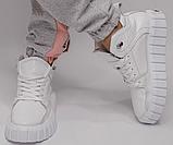 Молодежные ботинки женские весенние от производителя модель РИ0-41, фото 10