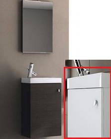Набор мебели для ванной комнаты Aquaform Atlanta белый