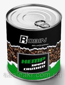 "Зерновий мікс (цілі зерна) ""MIX-6"" Robin 900 ml ж/б"