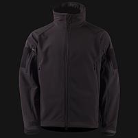 Куртка Softshell Phantom Black, фото 2