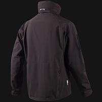 Куртка Softshell Phantom Black, фото 3