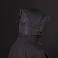 Куртка Softshell Phantom Black, фото 4