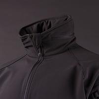 Куртка Softshell Phantom Black, фото 5
