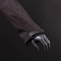 Куртка Softshell Phantom Black, фото 8