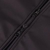 Куртка Softshell Phantom Black, фото 10