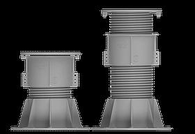 Регулируемая опора Karoapp (471-651 мм) К-А4 + 3шт. K-CL (K-A8)