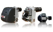 Пальник на відпрацьованому маслі RLO-180 кВт, фото 3