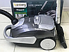 Пылесос с мешком Rainberg RB-657 3200W. с микрофильтром мешковый. Пылесосы раинбер  рейнберг, фото 5