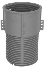 Подовжувальна муфта Karoapp (180 мм) (K-CL)