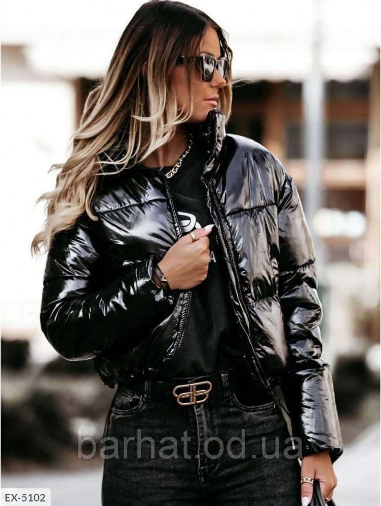 Женская курточка на весну M-L, S-M р.